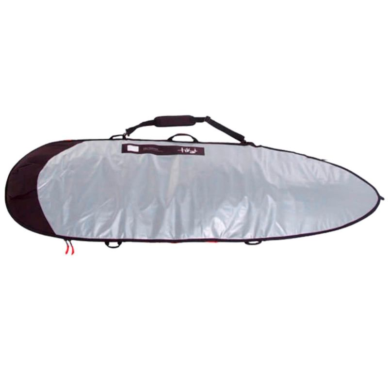 TIKI Boardbag Tripper Fish 6.9  Surfboard Bag