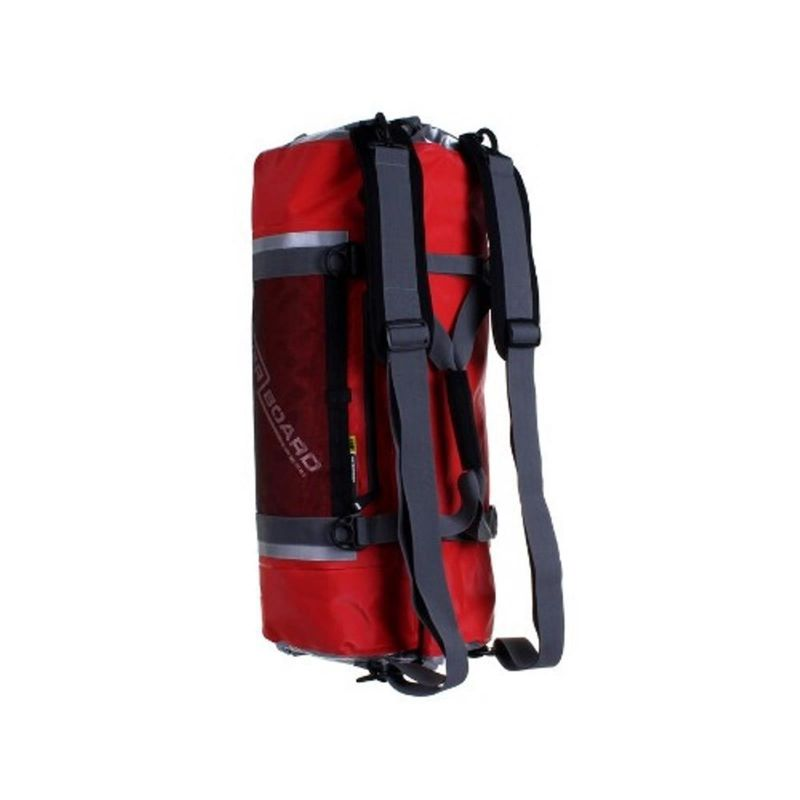 OverBoard waterdicht Duffel Bag Sports 60 L rood