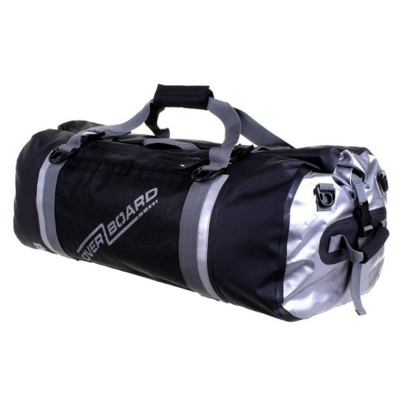 OverBoard waterdicht Duffel Bag Sports 60 L Schw