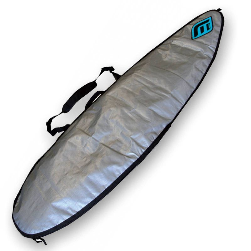 MADNESS Boardbag PE Silver 6.0 Fish Daybag