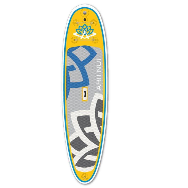 ARIINUI SUP opblaasbar 10.6 PRIME Stand Up Paddle