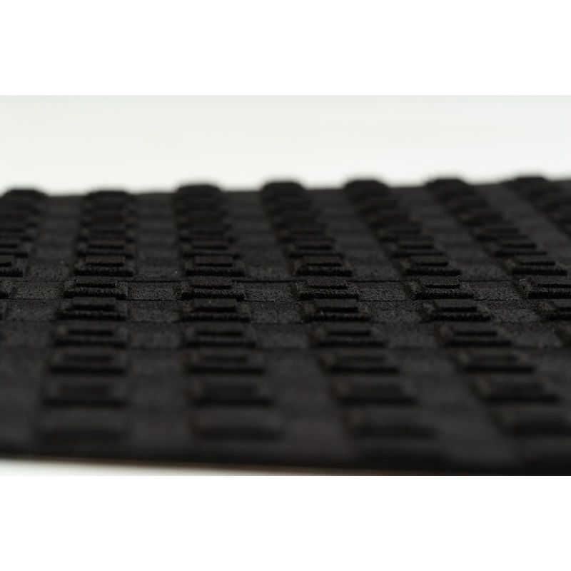 ROAM Footpad Deck Grip Traction Pad 2-tlg zwart