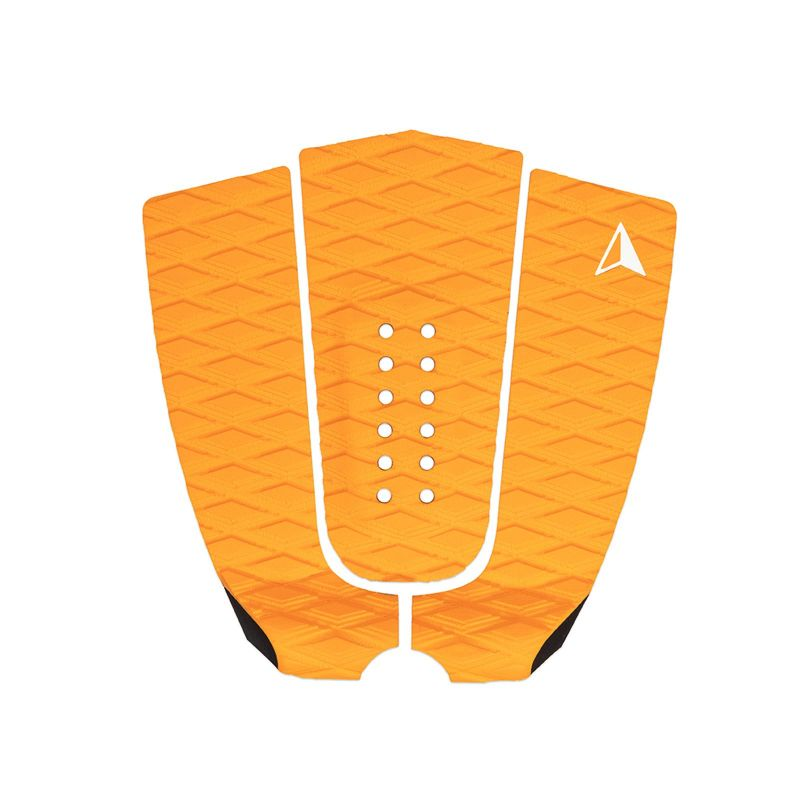ROAM Footpad Deck Grip Traction Pad 3-tlg + Orange