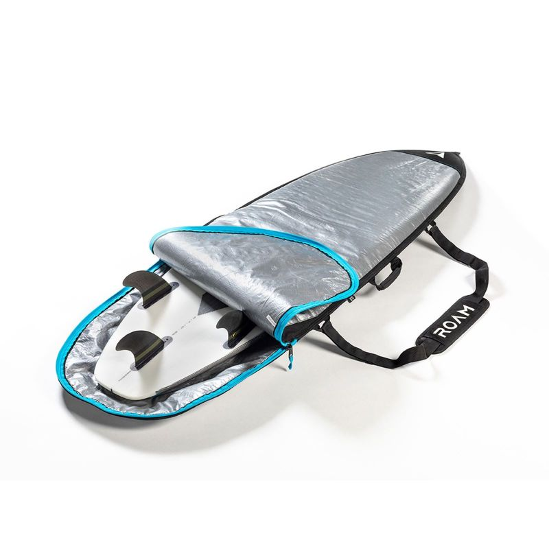 ROAM Boardbag Surfboard Daylight Shortboard 6.8