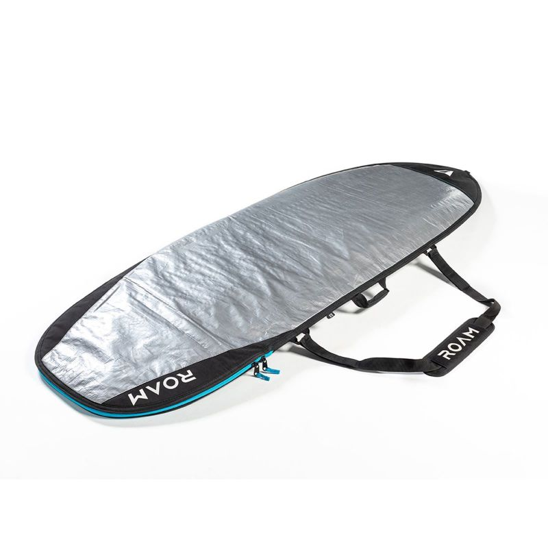 ROAM Boardbag Surfboard Daylight Hybrid Fish 6.0