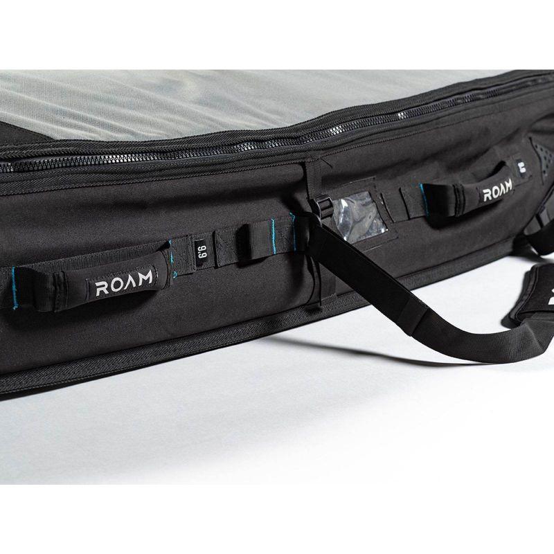 ROAM Boardbag Surfboard Coffin 8.0 Doppel Triple