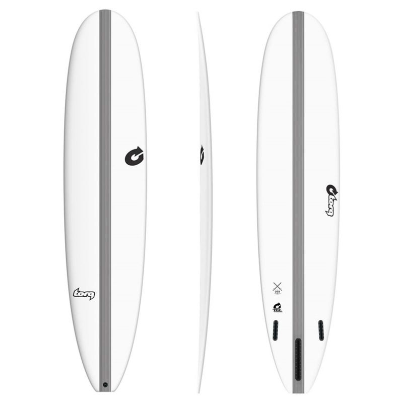 Surfboard TORQ Epoxy TEC The Don XL 8.6