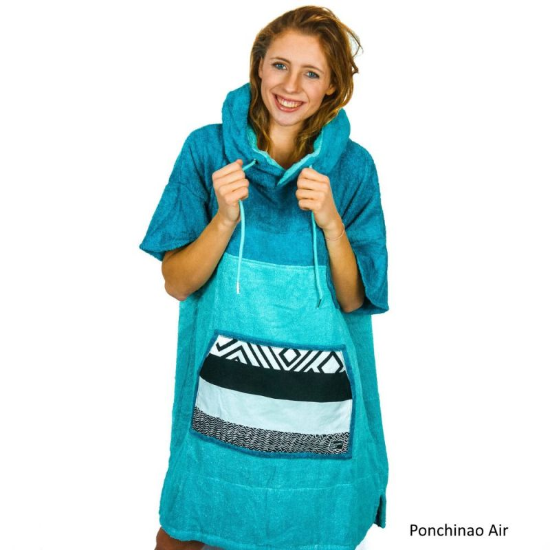 Wave Hawaii Poncho Air