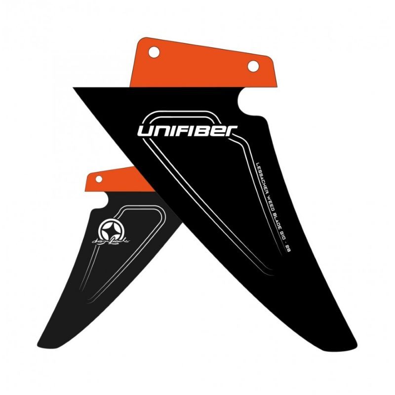 Unifiber Anti Weed Lessacher Finne Blade G10