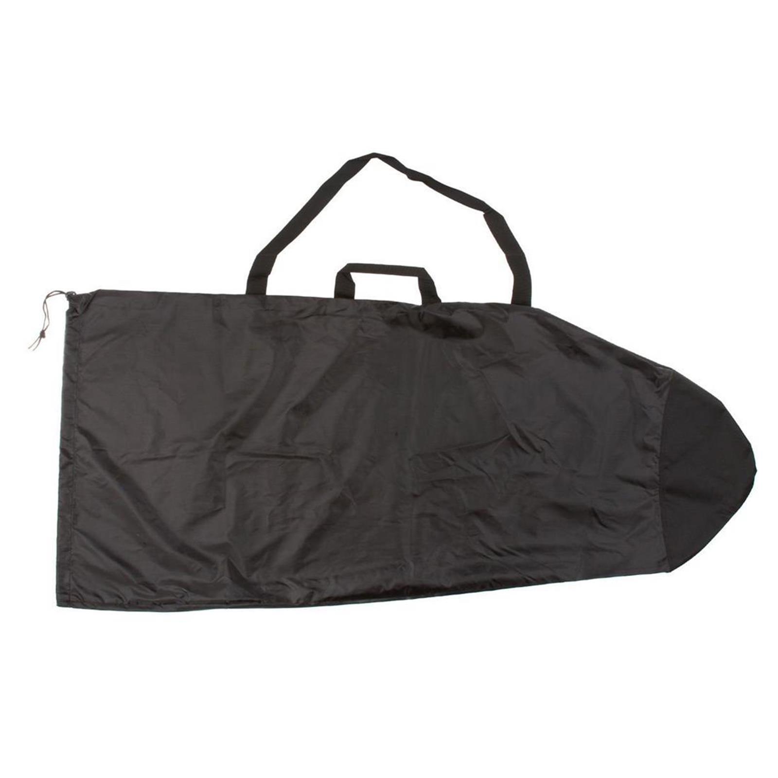 7934e376986 Skimboard Bag tas SkimOne Nylon zwart