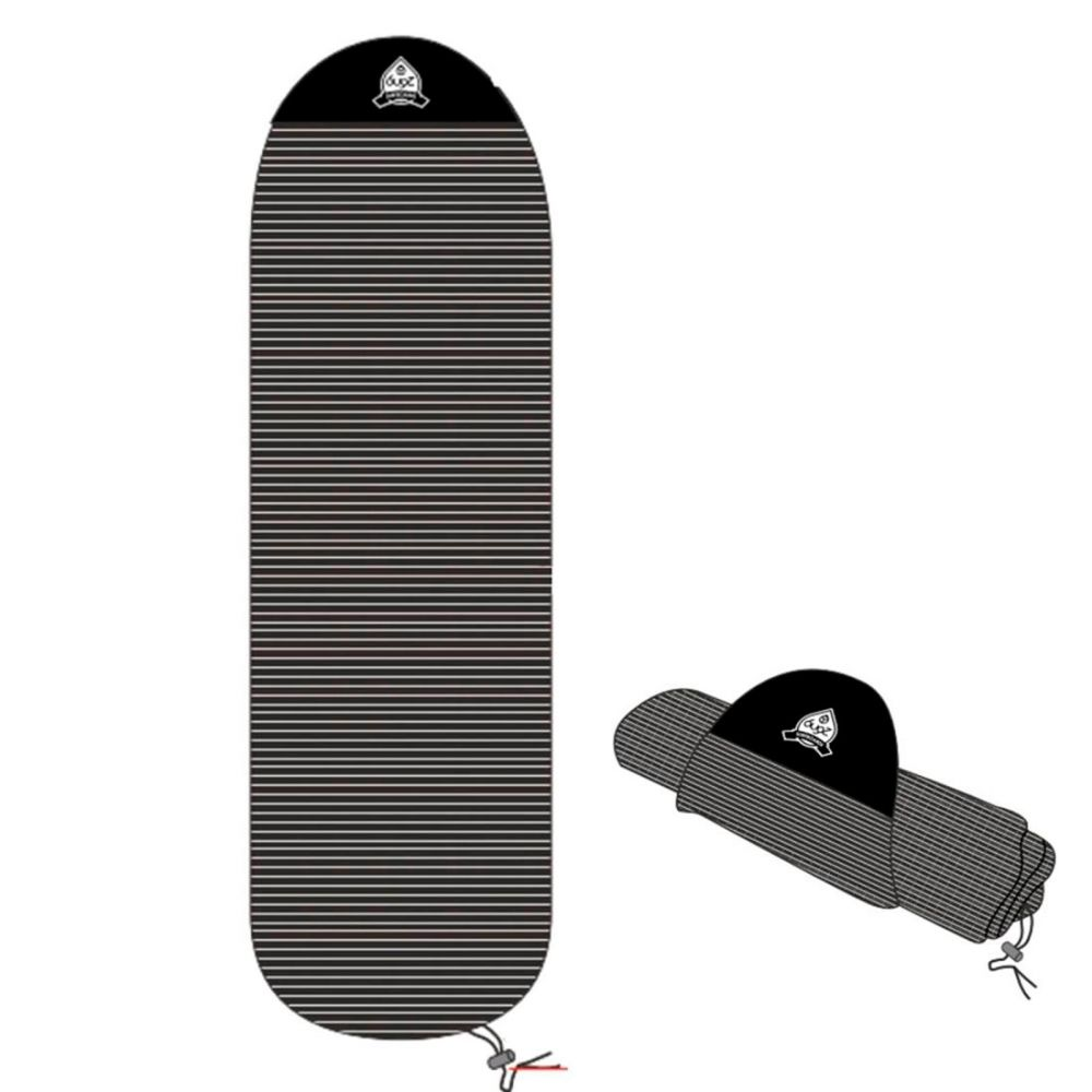 BUGZ Stretch Board Socke 8.0 Funboard