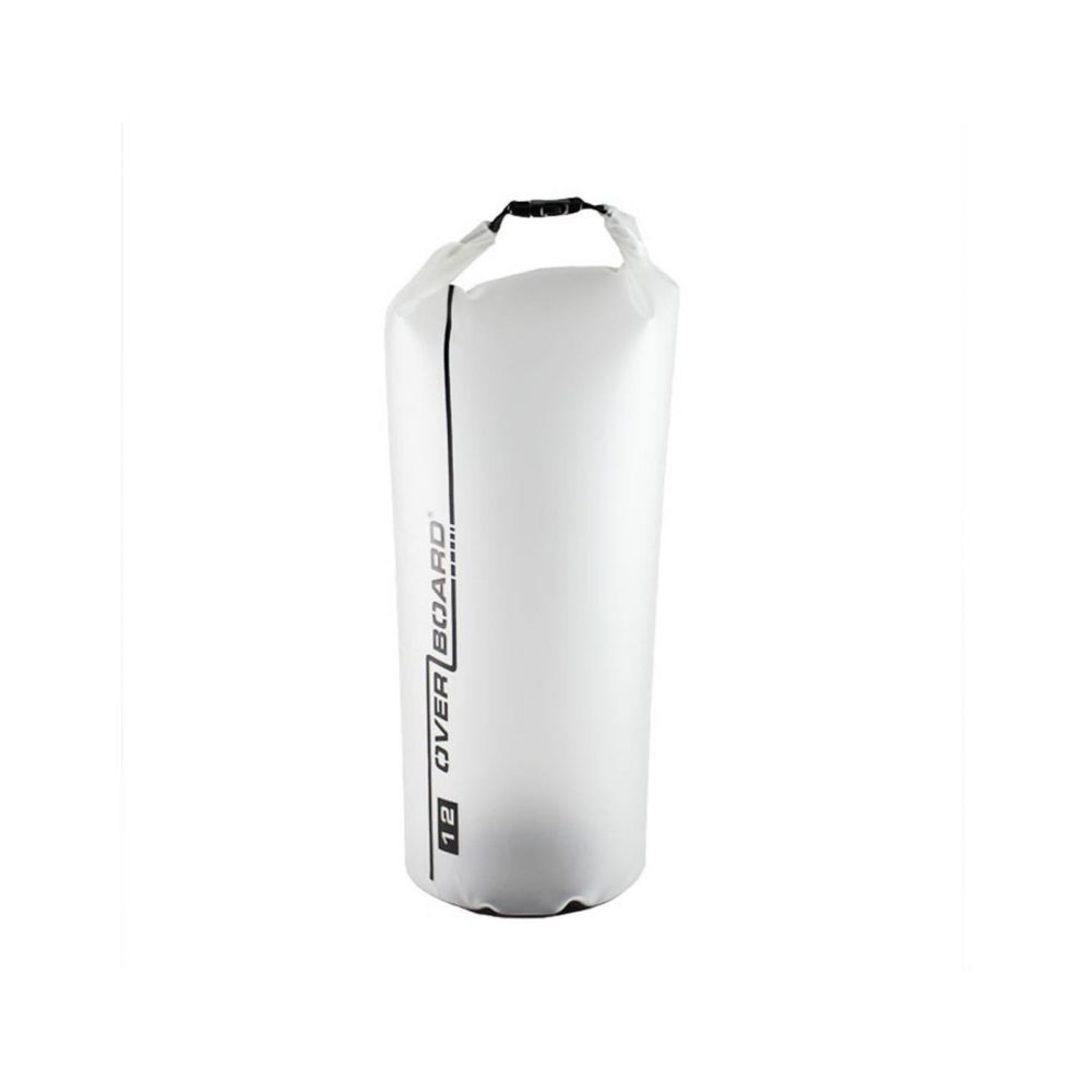 OverBoard waterdicht zak LIGHT 12 Liter Kl