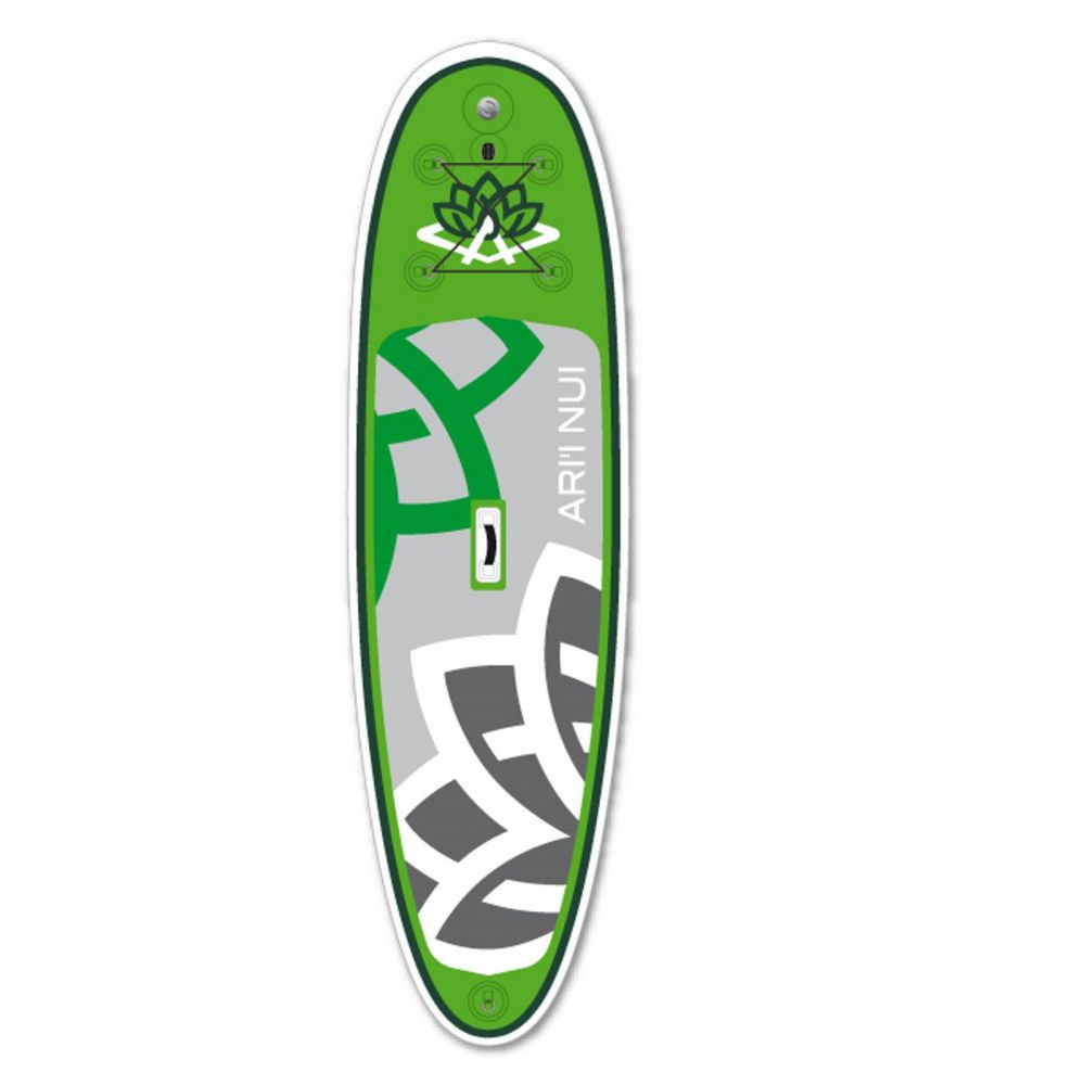 ARIINUI SUP opblaasbar 9.6 PRIME Stand Up Paddle