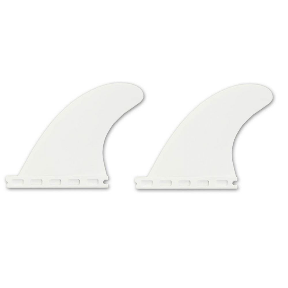 FUTURES Quad 2 Fin Set 3.75 Sym Thermotech