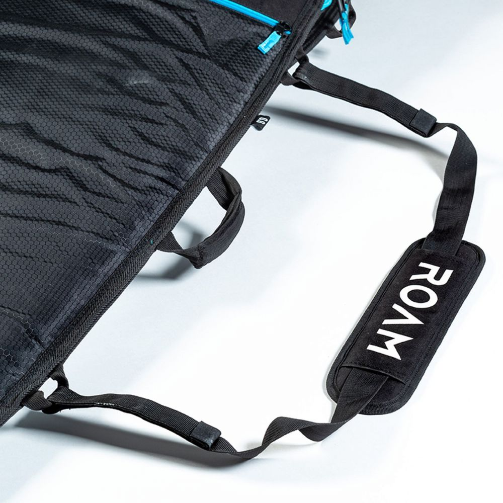 ROAM Boardbag Surfboard Tech Bag Hybrid Fish 6.4