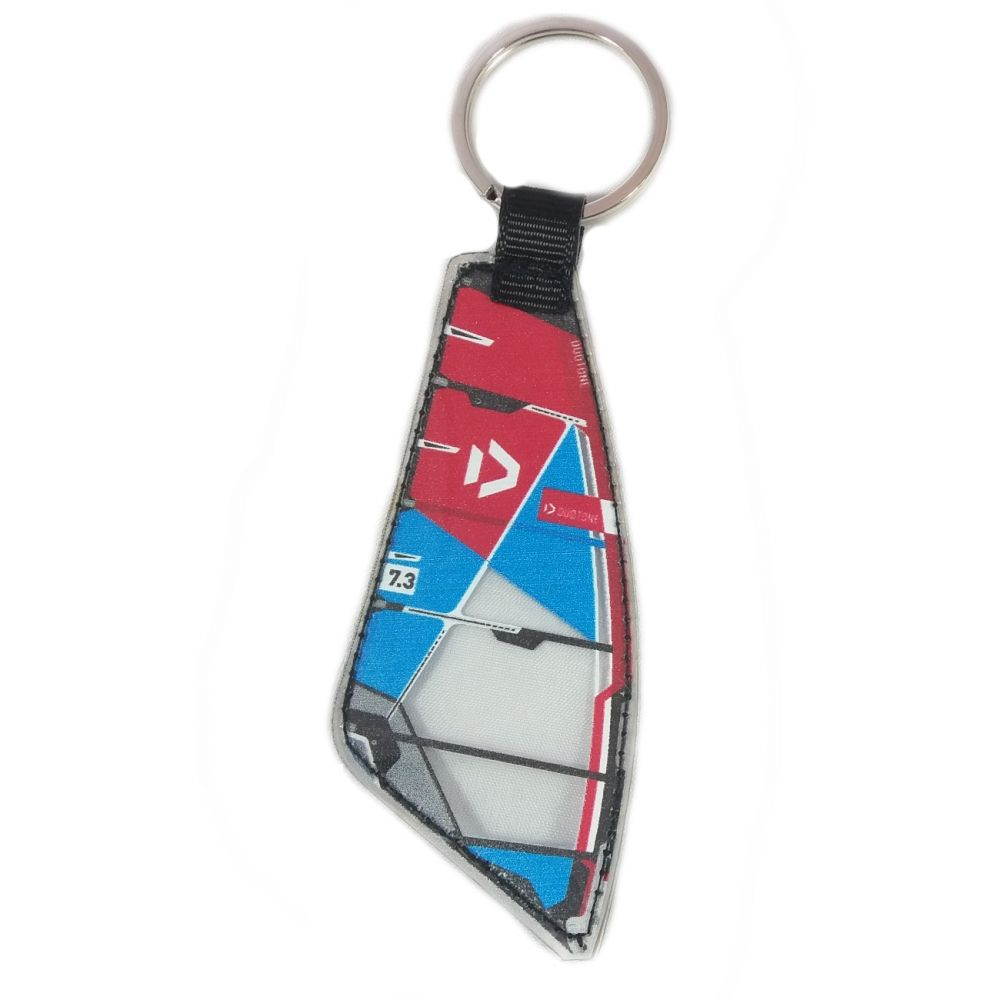 Duotone Sail Key Holder