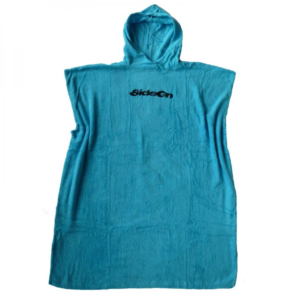 Beach Poncho - Hooded Badetuch