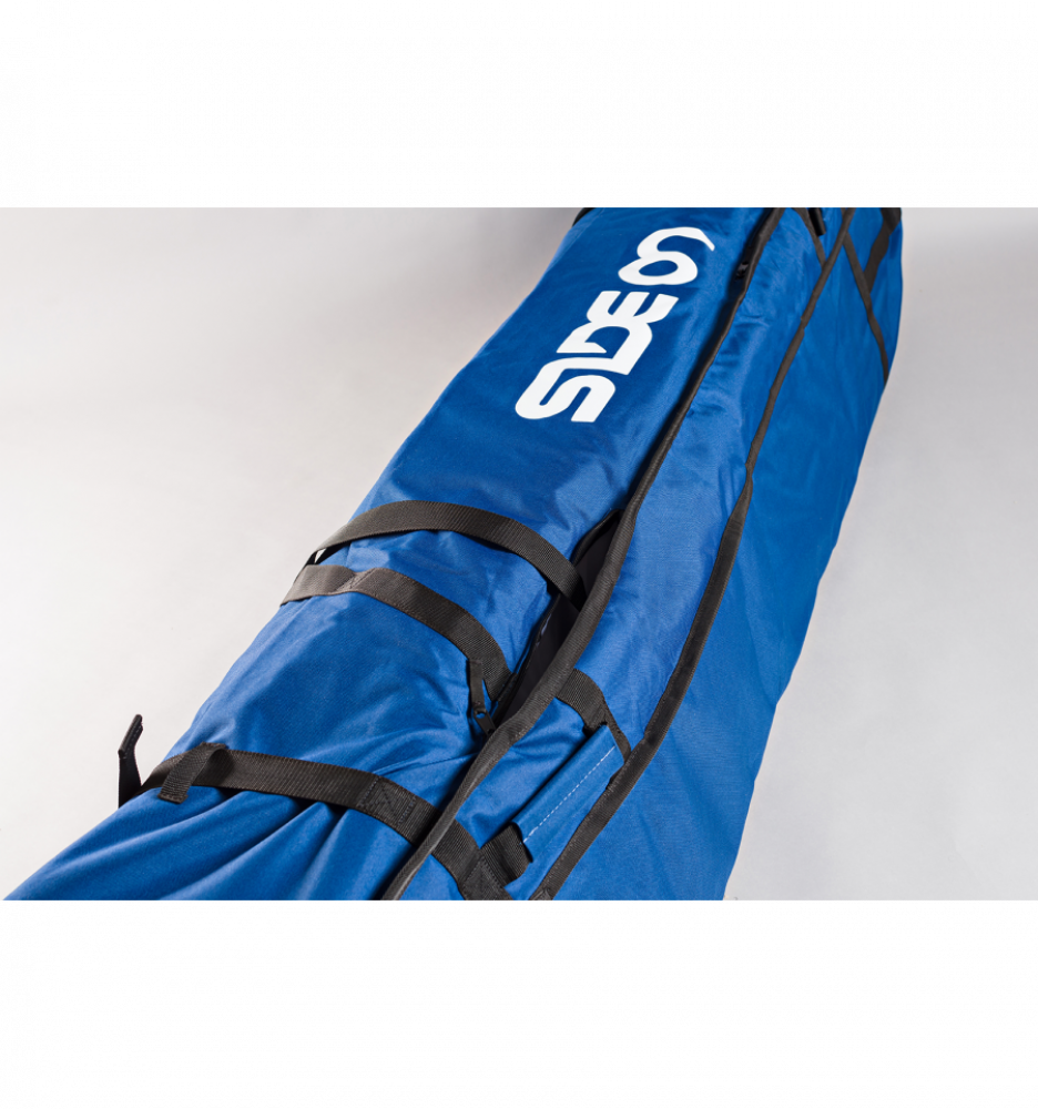 Side On Quiver Session Boardbag Windsurf