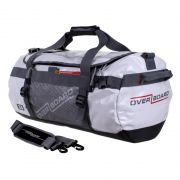 OverBoard waterdicht Duffel Bag 35 Lit ADV wit