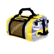 OverBoard waterdicht Duffel Bag Sports 40 L geel