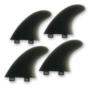 Surfboard Vinnen NITROUS Quad Fin Set FCS base