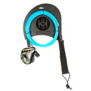 KOALITION Surfboard KNIE Leash 9.0 275cm 7mm blauww
