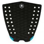 KOALITION Footpad Deck Grip SWELL Schwarz 1pc