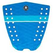 KOALITION Footpad Deck Grip SWELL Blau 1pc
