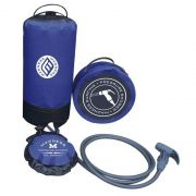 MADNESS Pressure Shower mobile Dusche 10-15 L