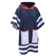 MADNESS Change Robe Poncho Unisize Mariner