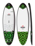 Duo Windsurf Elite Freeride Board