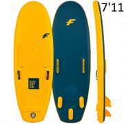 F-ONE Rocket Air Foil SUP Board