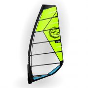 Wanna Sail Generator Freeride